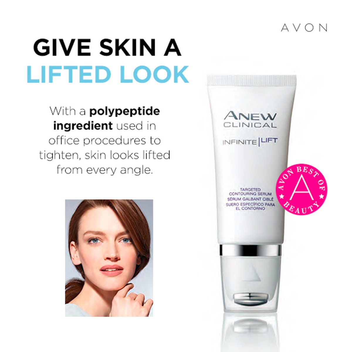 Avon Anew Taking Care Of Your Skin Journey Of An Avon Mom